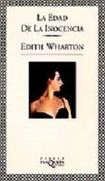 EDITH WHARTONLa edad de la inocenciaTrad. M. Sáenz de HerediaTusquets, 1995