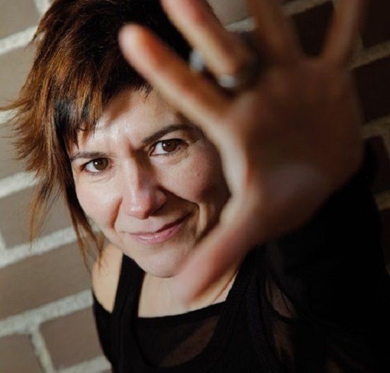 """27.12.2011, Barcelona Empar Moliner, escriptora. Publica """" La col.laboradora """".  foto:  Jordi Play / Grup 62"""
